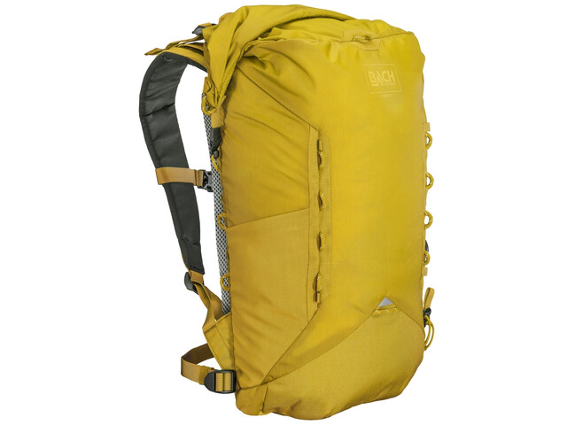 BACH Higgs 15 Backpack, amarillo